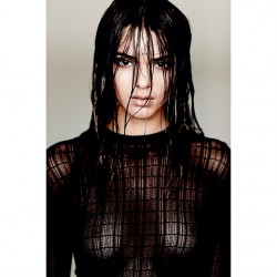 Kendall Jenner - New Russell James Photoshoot