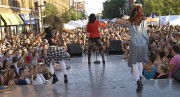 Joanna JoJo Levesque at Chicago Pride Fest in Chicago - June 22, 2012 (part 2)