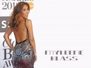 Myleene Klass : Sexy Wallpapers x 4