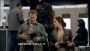 Minka Kelly - Almost Human - S1E1 - Nov 17 2013 - HDcaps