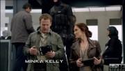 Minka Kelly - Almost Human - S1E1 - Nov 17 2013 - HDcaps
