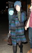 Katy Perry - Leaving ABC Kitchen Restaurant In New York - Nov 20 2013