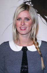 Nicky Hilton - alice + olivia By Stacey Bendet And David Choe Celebrate A Night Of Fashion And Art in NYC 11/20/13