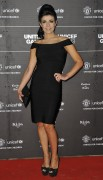 Kym Marsh - United For Unicef Gala Dinner Old Trafford 21st November 2013 HQx 11