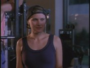 Denise Crosby - Red Shoe Diaries 1x03 (undies)
