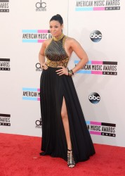 Jordin Sparks - 2013 American Music Awards 11/24/13
