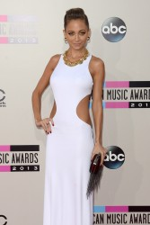 Nicole Richie - 2013 American Music Awards 11/24/13
