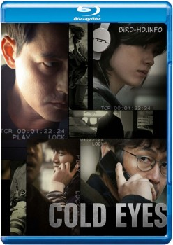 Cold Eyes 2013 m720p BluRay x264-BiRD