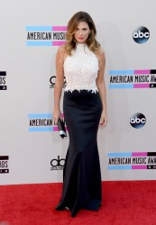 Daisy Fuentes - 2013 American Music Awards in LA 11/23/13