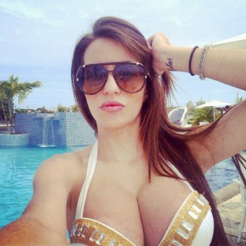 Gabriela Andreina
