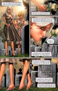 Grimm Fairy Tales - Escape From Wonderland (0-6 series) Complete