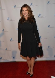 Kathy Ireland - 37th Annual Saban Community Clinic Gala in Beverly Hills 11/25/13
