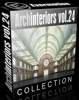 Evermotion Archinteriors vol. 24