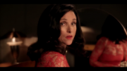 Julia Louis-Dreyfus - NYT Making a Scene  (So HOT)