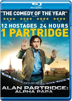 Alan Partridge: Alpha Papa 2013 m720p BluRay x264-BiRD