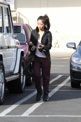7389a7291662405 [Ultra HQ] Brenda Song   out in Studio City 11/26/13 high resolution candids