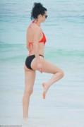 Krysten Ritter - Bikini Body in Mexico - 11/28/13 **ADDS**