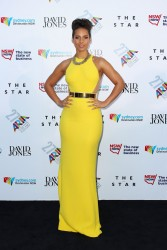 Alicia Keys -  2013 ARIA Awards in Sydney 12/1/13