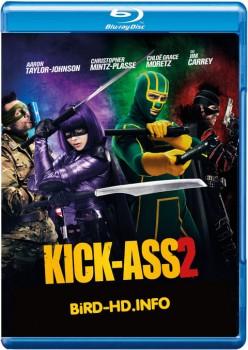 Kick-Ass 2 2013 m720p BluRay x264-BiRD