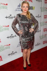 Melissa Joan Hart - 82nd Annual Hollywood Christmas Parade 12/1/13