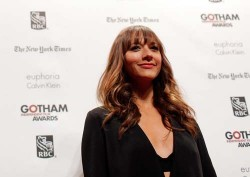Rashida Jones - 23rd Gotham Independent Film Awards in NYC 12/2/13