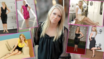 Melissa Joan Hart - Collage - Wallpaper - Wide - x 1