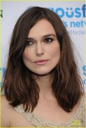 Keira Knightley - 2013 SeriousFun London Gala 12/3/13