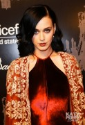 Katy Perry - Click This - Win Money - UNICEF Snowflake Ball - Dec 3 2013