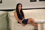 """Sunny Leone - Filming MTV India's """"Webbed"""" in Mumbai on November 12, 2013 - x30 HQ"""