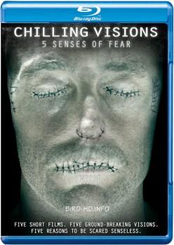 Chilling Visions: 5 Senses of Fear 2013 m720p BluRay x264-BiRD
