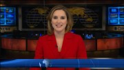 Margaret Brennan - newsperson - CBS News - Nov 29  2013 HDcaps