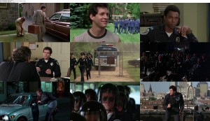 Download Police Academy (1984) BluRay 720p 700MB Ganool