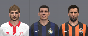 download PES2014 Croatian Facepack by alex7