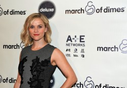 Reese Witherspoon - March Of Dimes Celebration Of Babies Luncheon in Beverly Hills 12/6/13