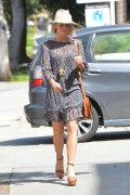 Julianne Hough | Out & about in LA | April 3 | 18 pics