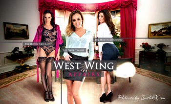 d93587401940640 - West Wing Affairs - SEX GAME