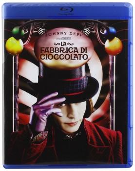 La fabbrica di cioccolato (2005) Full Blu-Ray 45Gb VC-1 ITA DD-EX 5.1 ENG TrueHD 5.1 MULTI