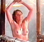 Lisa Eichhorn  nackt