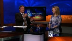 Dove Cameron Interview about Liv And Maddie on KTLA on Sep 17, 2013 | 640x360 LQ