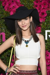 Victoria Justice - People Stylewatch & REVOLVE Fashion and Festival Event in Palm Springs 4/11/15