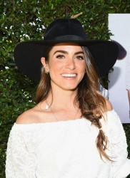 Nikki Reed - People StyleWatch & REVOLVE Fashion and Festival Event in Palm Springs 04/11/15