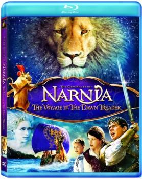 Le cronache di Narnia - Il viaggio del veliero (2010) Full Blu-Ray 43Gb AVC ITA DTS 5.1 ENG DTS-HD MA 5.1 MULTI