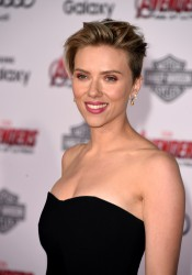 Scarlett Johansson - Avengers: Age Of Ultron premiere in Hollywood 4/13/15