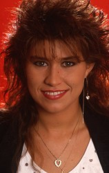 Nancy McKeon: 80's Shoot - HQ x 3