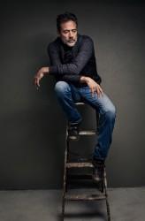 Фотосессия Джеффри Дина Моргана для New York Magazine