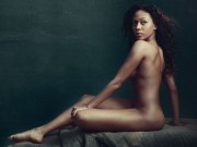 Nicole Calfan Naked Nude Pics 72