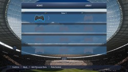 AlbaPatch v2.0 For PES 2015 Full Update