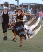 Paris Hilton at Coachella Valley Music & Arts Festival Weekend 2 Day 1 April 17-2015 x25