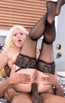 Layla Price in Anal Addiction 1080p Cover