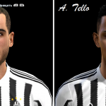 PES 2013 Graphic Patches Update 19 April 15